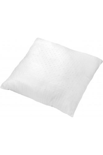 Ref GALAXY - Oreiller effet bulles - Enveloppe  Microfibre 100% polyester