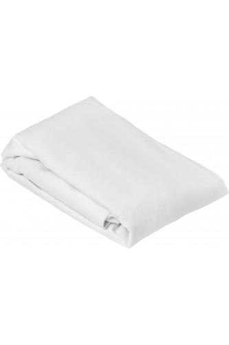 Protège matelas imperméable molleton 100% coton PU, forme drap housse pour lit articulé (TPR) bonnet 30cm