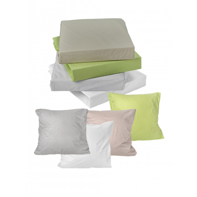 Drap housse TENCEL® & protection imper 2 en 1