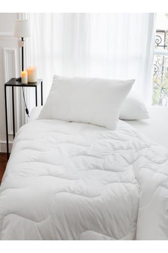 Couette coton protection SANITIZED® Enveloppe 100% coton
