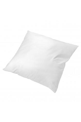 Oreiller raffraîchissant Enveloppe Percale 100% coton traitée COOL'IN®