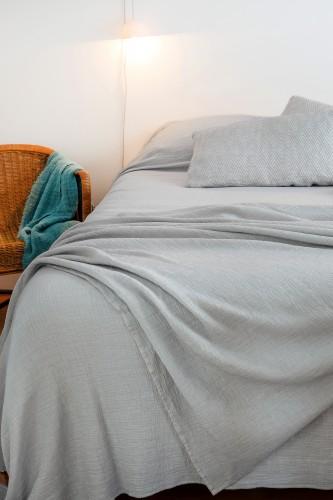 Dessus de lits